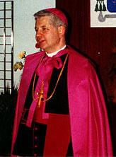Bischof Daniel Dolan